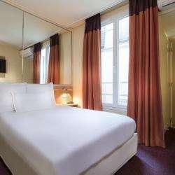 photo Hotel Monge